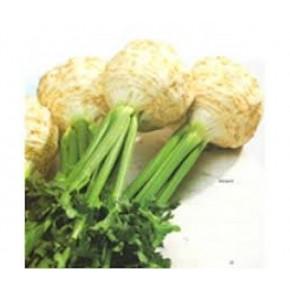 Doğal Beyazbaş Kereviz Tohumu - 10 gr