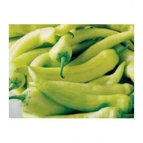 Doğal Çarliston Biber Tohumu - 10 gr