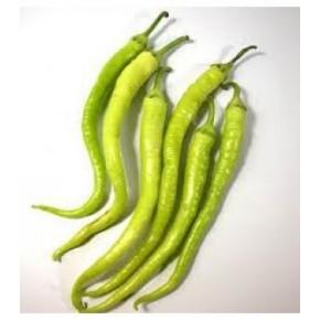 Doğal Çorbacı Biber Tohumu - 10 gr