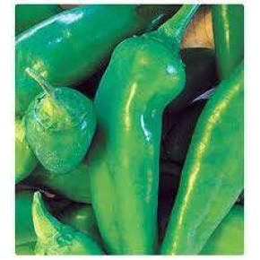 Doğal Pat Biberi Tohumu - 10 gr