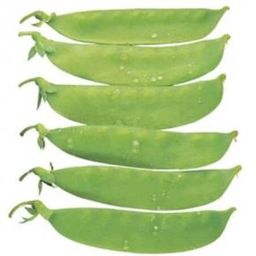 Doğal Yaprak Bezelye Tohumu - 10 gr