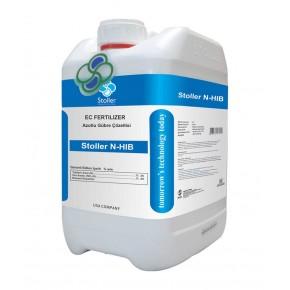 Azotlu Sıvı Gübre - Stoller N-HIB - 5 Lt