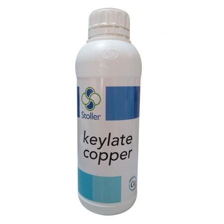 Bakırlı Gübre Çözeltisi - Keylate Copper