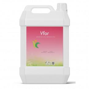Bitki Büyütücü Sıvı Hormon Gübresi - Vfor 10 Lt