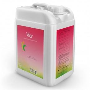 Bitki Büyütücü Sıvı Hormon Gübresi - Vfor 20 Lt