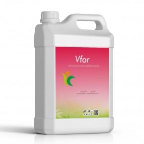 Bitki Büyütücü Sıvı Hormon Gübresi - Vfor 1 Lt
