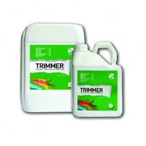 Bitkisel A. Asitli Sıvı Organik Gübre-Trimmer-5 Lt