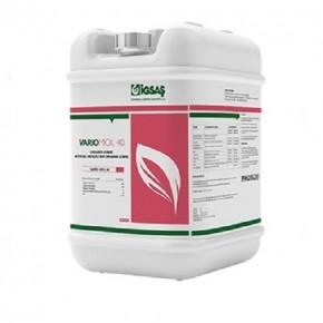Bitkisel Sıvı Organik Gübre - İgsaş Vario Mol 40 - 20 Lt