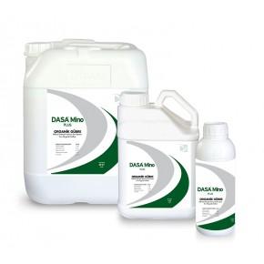 Bitkisel Sıvı Organik Gübre - Dasa Mino Plus - 1 Lt