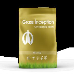 Çim Başlangıç Gübresi Grass İnception - 1 Kg