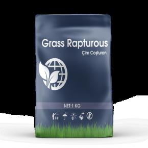 Çim Çoşturan Gübresi Grass Rapturous - 1 Kg