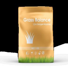 Çim Dengeli Büyüme Gübresi Grass Balance - 1 Kg
