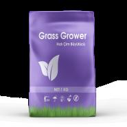 Çim Hızlı Büyütücü Gübresi Grass Grower - 1 Kg