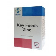 Çinko Tuzu - Key Feeds Zinc - 1 Kg