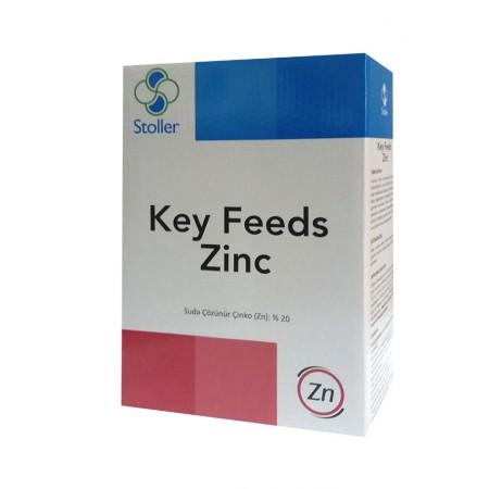 Çinko Tuzu - Key Feeds Zinc