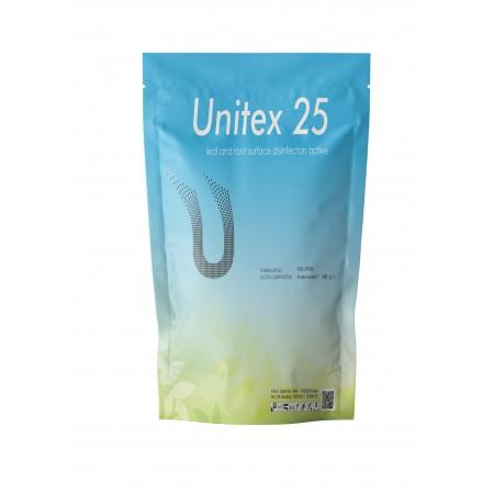 Bitki Yeşillendirici Demir Gübresi Unitex 25 - 1 Kg