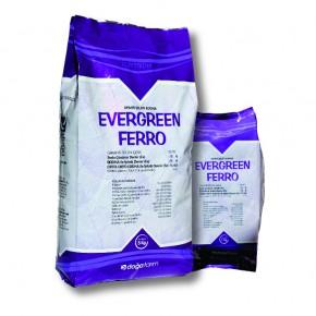 Demir Şelatı - Evergreen Ferro - 1 Kg
