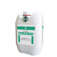 Kalsiyum Klorür Çözeltisi - Nitro Plus 9+B - 5 Lt