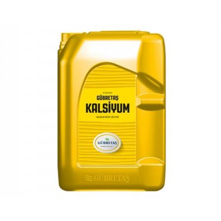 Kalsiyum Nitrat Çözeltisi - Kalsiyum - 20 Litre