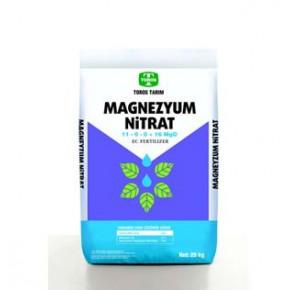 Magnezyum Nitrat Gübresi - 25 kg