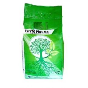 Mikro Bitki Besin Gübresi-Phyto Plus Mo-5 Kg