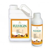 NPK'lı Sıvı Organomineral Gübre - Fulvugin - 1 Lt