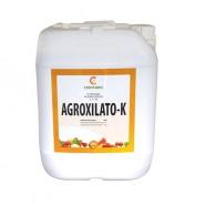 PK Gübre Çözeltisi - Agroxilato-K - 5 Lt