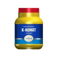 Potasyum Humat - K-Humat - 1 Kg
