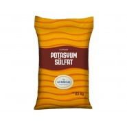 İgsaş Potasyum Sülfat - 25 Kg