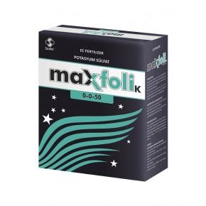 Potasyum Sülfat - Maxfoli K - 1 Kg