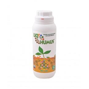 Sıvı Hümik Asit - Liqhumus