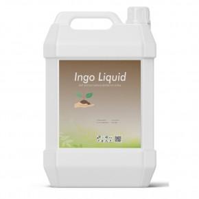 Sıvı Köklendirici Gübre - Ingo Liquid 10 Lt