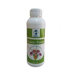 Sıvı Mikro Bitki Besin Maddeleri Karışımı - Flower Power - 1 Lt