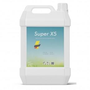 Sıvı NPK Dengeli Gübre Super X5 - 10 Lt