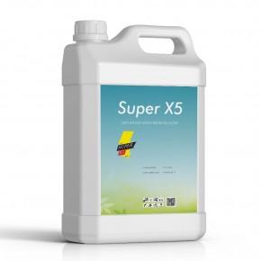 Sıvı NPK Dengeli Gübre Super X5 - 1 Lt