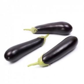 Hibrit Patlıcan Tohumu - BRIGITTE RZ F1 - 1.000 Adet Tohum