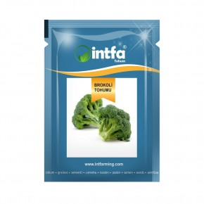 Brokoli Tohumu - 50 gr