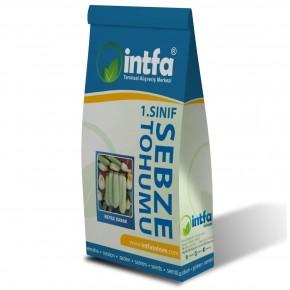 Sofralık Kolsuz Beyaz Kabak Tohumu - 500 Gr