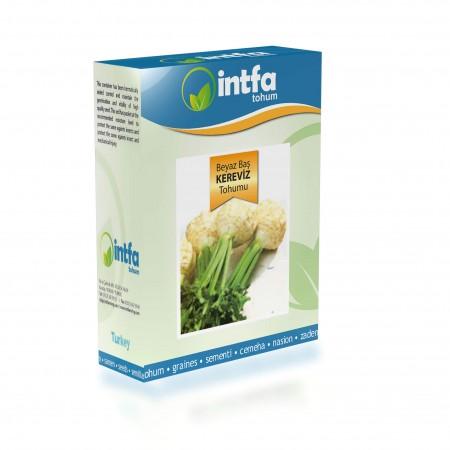 Kereviz Tohumu Beyaz Baş - 100 gr