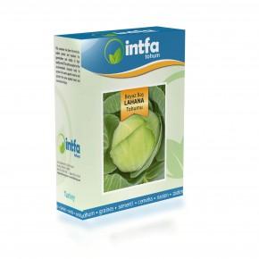 Lahana Tohumu Beyaz Baş - 100 gr