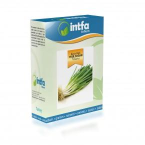 Yeşil Soğan Tohumu Beyazbilek - 100 gr