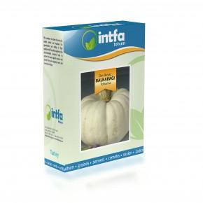 Balkabağı Tohumu Dev Beyaz - 100 gr