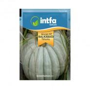 Arıcan 97 Beyaz Balkabağı Tohumu - 10 gr