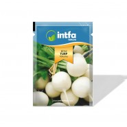 Beyaz Turp Tohumu - 100 gr