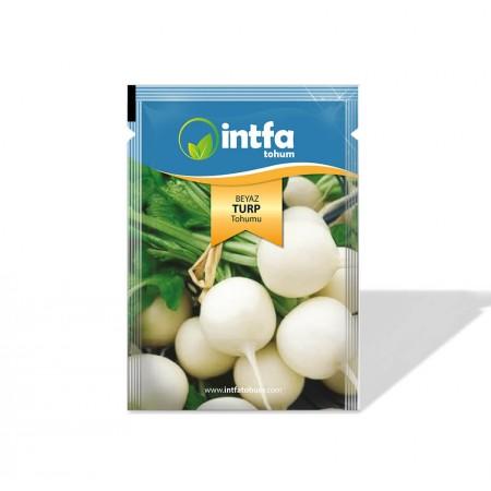 Beyaz Turp Tohumu - 10 gr