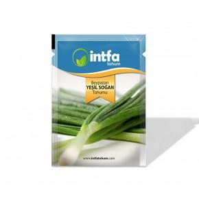 Yeşil Soğan Tohumu Beypazarı - 10 gr