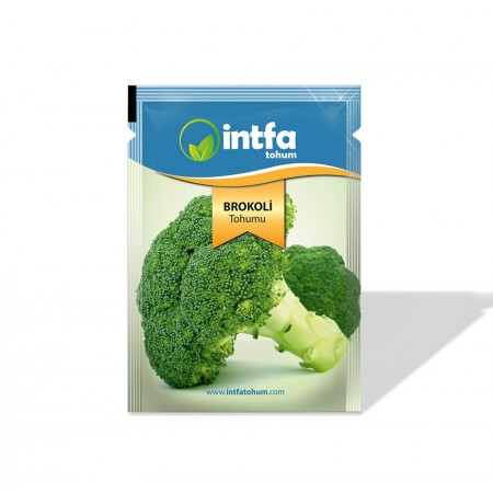 Brokoli Tohumu - 5 gr