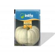 Balkabağı Tohumu Dev Beyaz - 10 gr