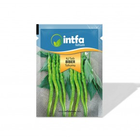 Biber Tohumu Kıl Tatlı - 10 gr