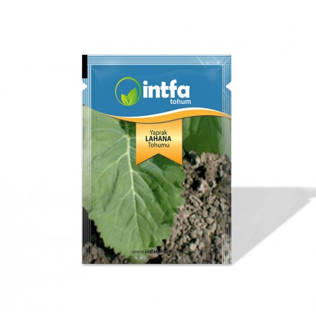 Yaprak Lahana Tohumu - 10 gr